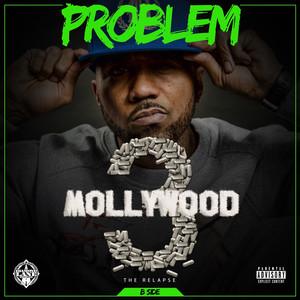 Mollywood 3: The Relapse (Side B) Albümü