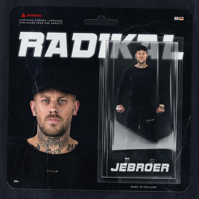 Jebroer & Dj Paul Elstak & Dr Phunk - Radikal