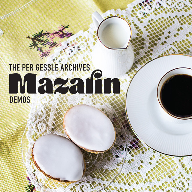 The Per Gessle Archives - Mazarin - Demos