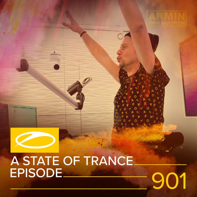 ASOT 901 - A State Of Trance Episode 901