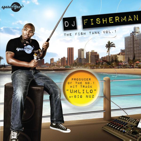 Dj fisherman – glama ft. Mampintsha, dj bongz & efelow mp3.