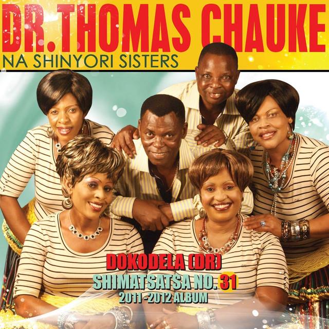 Dokodela (Dr), a song by Thomas Chauke & Shinyori Sisters on Spotify