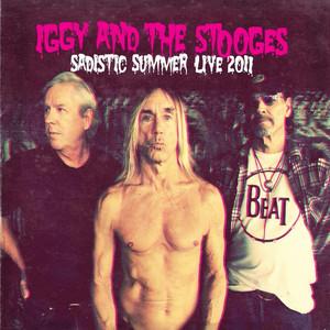 Sadistic Summer Live 2011 album