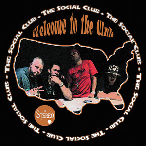 Welcome to the Club Albumcover