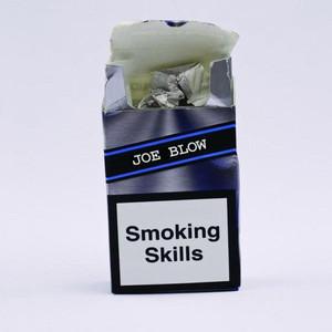 Smoking Skills Albümü