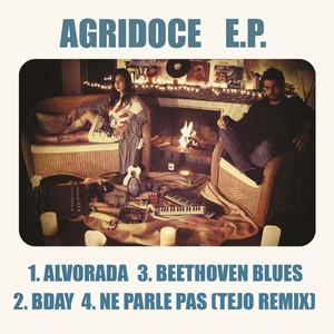 Agridoce - Ep - Agridoce