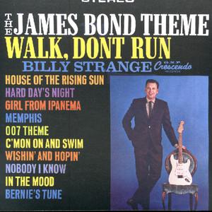The James Bond Theme/Walk, Don't Run '64 album
