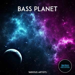 Bass Planet Albumcover