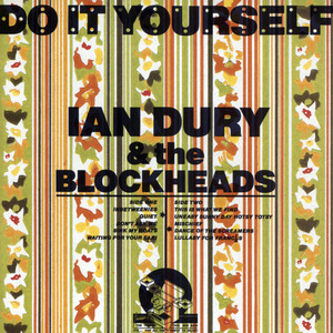 Ian Dury, Blockheads Lullaby for Francies cover