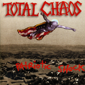 Total Chaos Why? cover