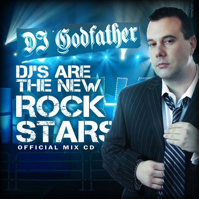 DJ Godfather