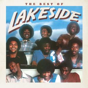 The Best of Lakeside album