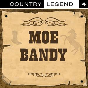 Country Legend Vol. 4 album
