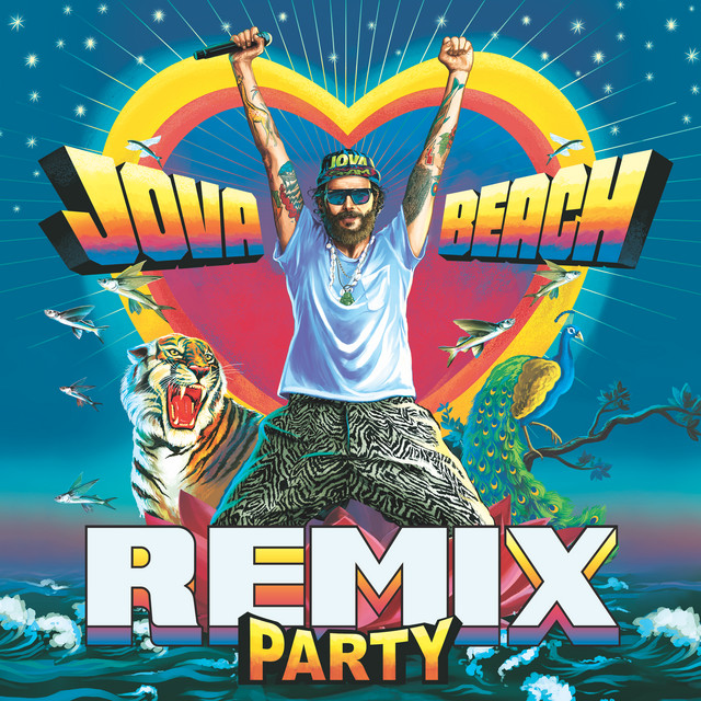 Jova Beach (Remix) Party