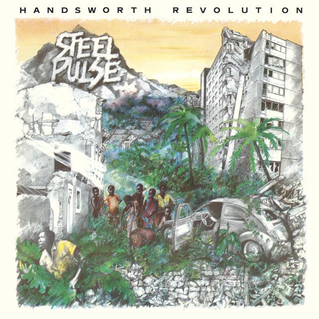 Handsworth Revolution (Deluxe)
