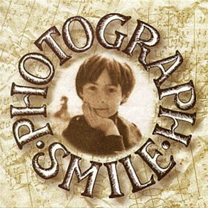 Photograph Smile album