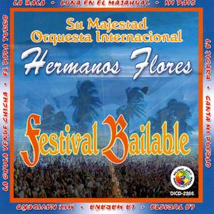 Festival Bailable album