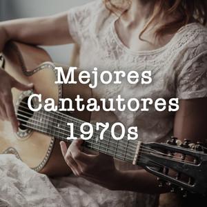 Mejores cantautores 1970s