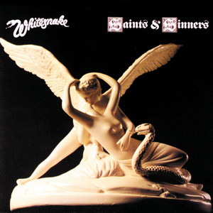 Saints & Sinners - Whitesnake