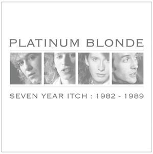 Seven Year Itch: 1982 - 1989 album