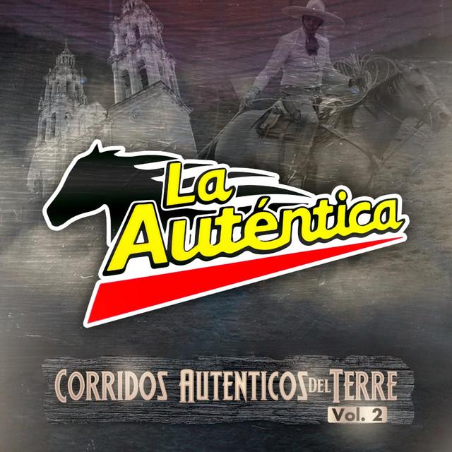Corridos Autenticos Del Terre Vol. 2