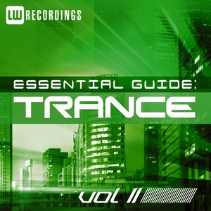 Essential Guide: Trance, Vol. 11 Albumcover