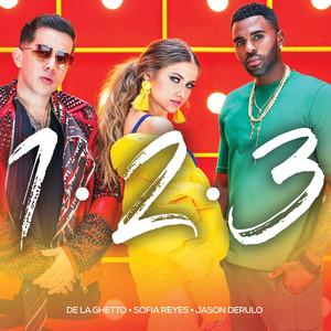 1, 2, 3 (feat. Jason Derulo & De La Ghetto) Albümü