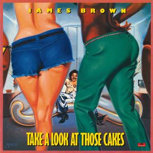 Take A Look At Those Cakes Albumcover