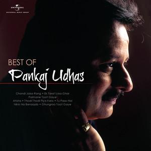 Best Of Pankaj Udhas album