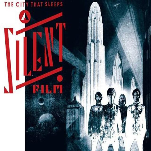 The City That Sleeps (re-edition with bonus tracks)