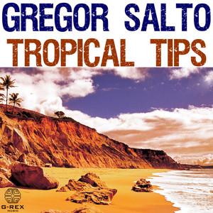 Gregor Salto Tropical Tips Albümü