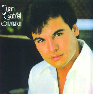 Con El Mariachi De America De Jesus Rodriguez De Hijar Albumcover