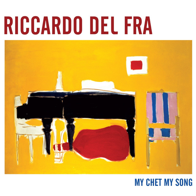Riccardo Del Fra