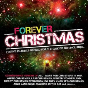 Forever Christmas album