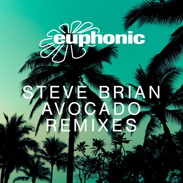 Avocado (Remixes)