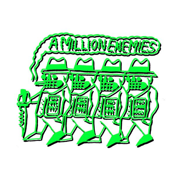 Million Enemies