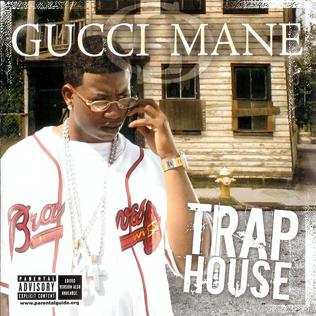8b84f69e740 Trap House by Gucci Mane on Spotify