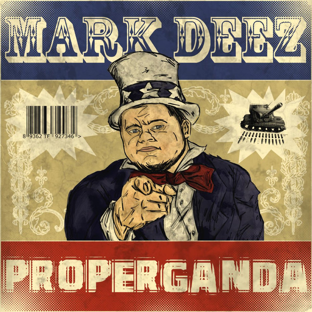 Mark Deez
