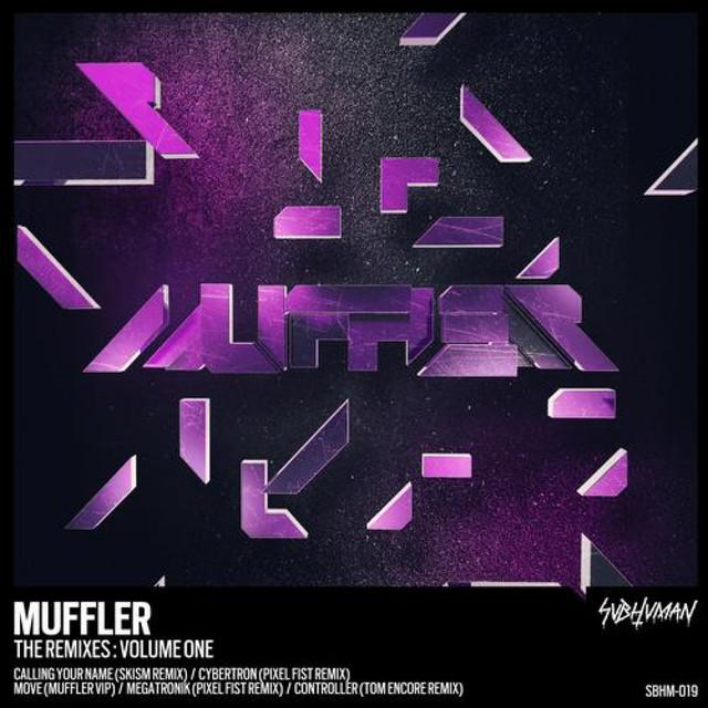 Muffler Remixes : Volume One