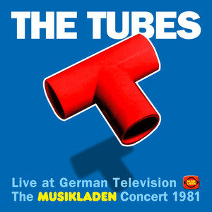 The Musikladen Concert 1981 (Live) album