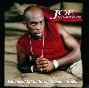 My Name Is Joe album
