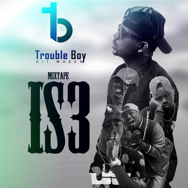 revisel trouble boy
