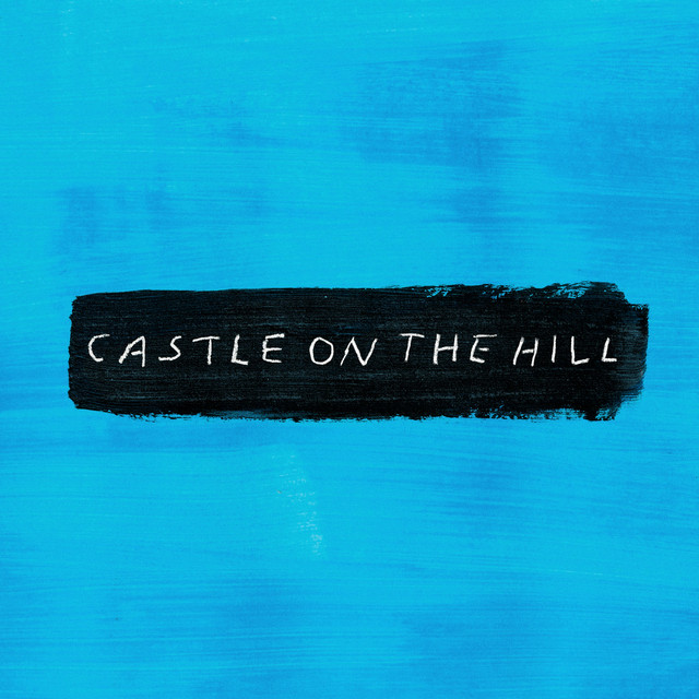 Ed Sheeran Castle on the Hill (Seeb Remix) album cover
