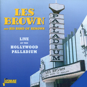 Live At the Hollywood Palladium album