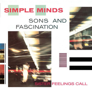 Sons and Fascination / Sister Feelings Call album