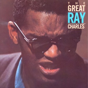 The Great Ray Charles Albumcover