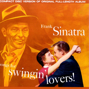 Frank Sinatra Overture cover