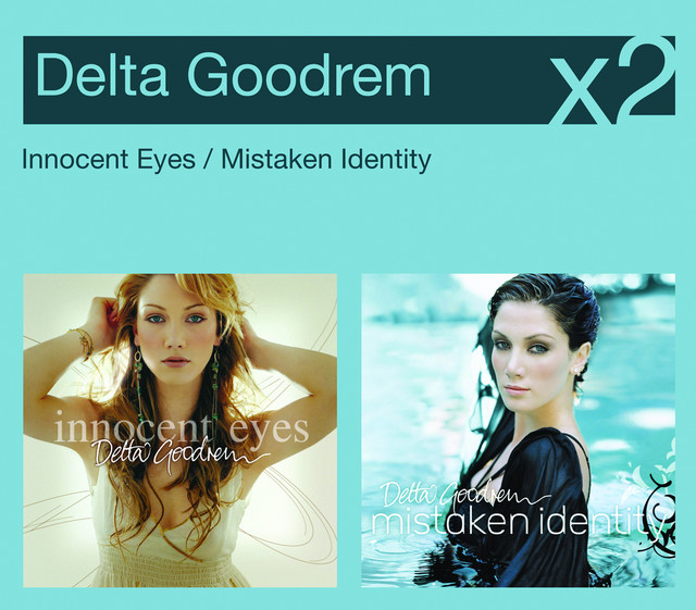 Innocent Eyes / Mistaken Identity
