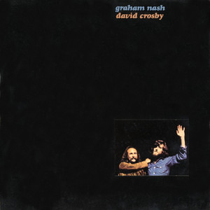 Graham Nash / David Crosby album