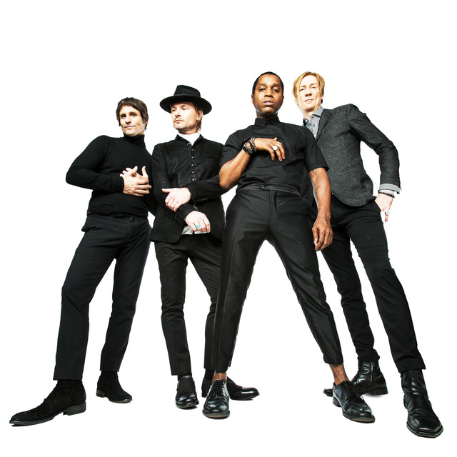 Vintage Trouble tickets and 2020 tour dates